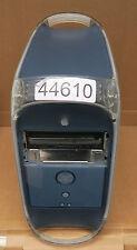 Apple Power Macintosh G4 350 (AGP)  PowerMac3,1 - M5183 - 1843 64MB RAM 10G HDD