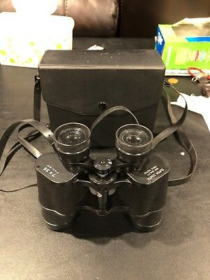 Binoculars & Telescopes Super Zenith Binocular 7x35 Field 6.5 Degrees Triple Tested Lense Free Shipping Reputation First