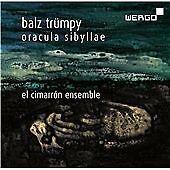 1 of 1 - TRUMPY:ORACULA SYBILLAE NEW CD