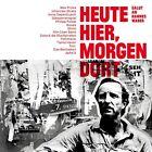Heute Hier,Morgen Dort - Salut An Hannes Wader von Various Artists (2012)