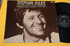 STEPHAN SULKE LP GERMANY INTERCORD TOP EX
