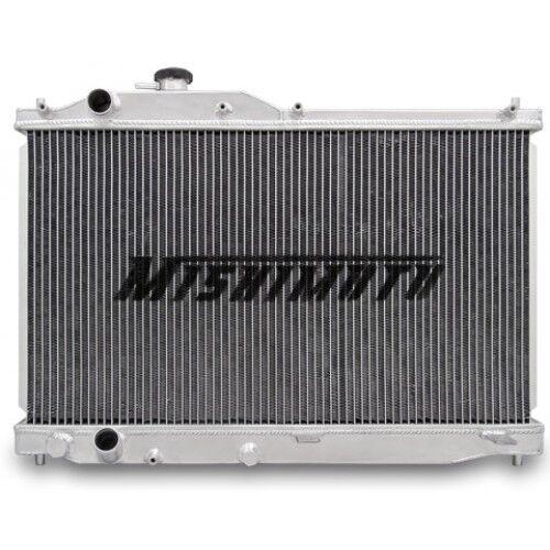 Mishimoto Aluminum Performance Radiator 00-09 Honda S2000 X-Line MMRAD-S2K-00X