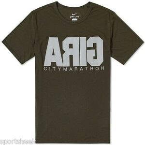 camiseta S Gyakusou Lab Marathon Sz encubierto giratoria Nike Gira City zgtBWgn