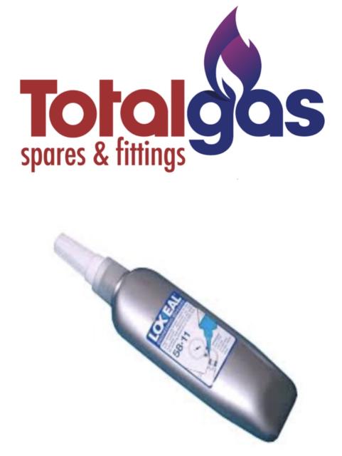 LOXEAL HIGH PRESSURE THREAD SEALANT GAS & LIQUIDS - 58.11 (100ml)