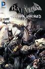 Batman: Arkham Unhinged: Volume 2: Arkham Unhinged by Derek Fridolfs (Paperback, 2014)