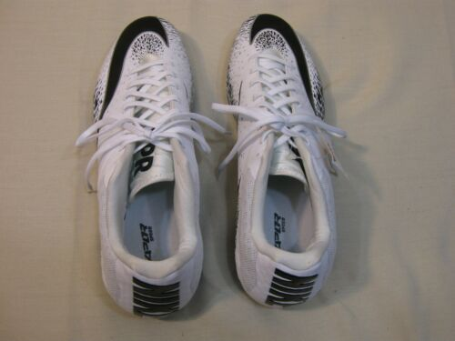 de 15 Vapor ​​WhiteBlack football Chaussures Nike Speed 833380100 Nouveau taille Yybgvf76