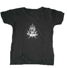 DEN SAAKALDTE - Drink Like Hell - Girlie Girl Shirt - Größe Size S