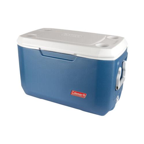 Coleman 70QT Xtreme Cool Box Cooler Box 66L Camping Beach Picnic Travel Food Ice