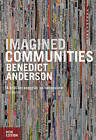 Imagined Communities: Reflections on the Origin and Spread of Nationalism by Benedict Anderson (Paperback, 2006)