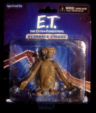 "E.T. Bendable Figure - 7 cm / 3"" - NECA - The Extra-Terrestrial"