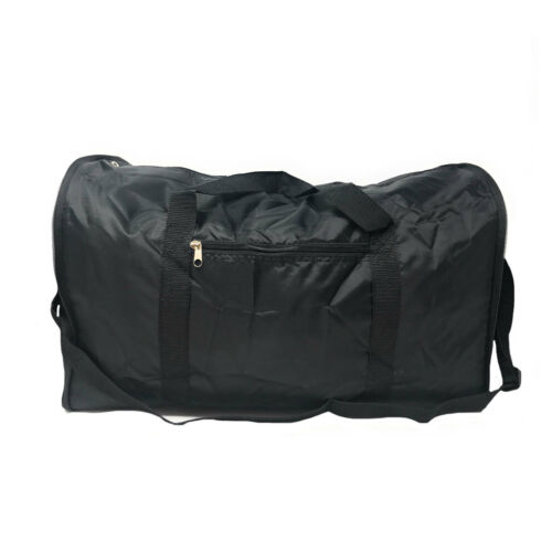 Foldable Duffle Duffel Bag Bags Sports Gym Workout Luggage Travel 20/""