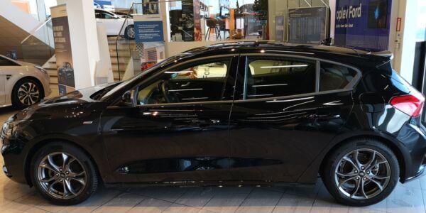 Ford Focus 1,0 EcoBoost ST-Line Business - billede 1