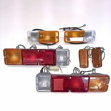 Brake Lights - Tail / Turn / Side Marker Lights - Suzuki Samurai 86-95
