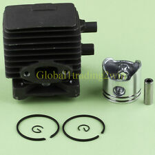 34MM Cylinder Piston Kit F Stihl FC75 FC85 FS75 FS80 FS85 KR85 KW85 SP81 Trimmer