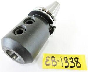 """CNC CAT40 FMA3//4/"""" CAT Shank Face Shell Mill Holder 1-3//8/"""" TIR 0.0002/"""""""