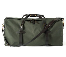 2017! NEW! FILSON LARGE DUFFLE BAG - OTTER GREEN #70223  EXPEDITED USA SHIP