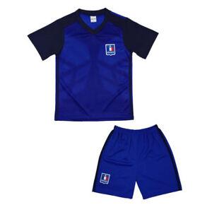 maillot-football-short-FRANCE