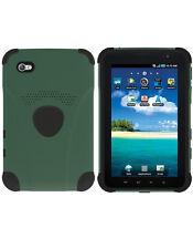 Coque Trident AEGIS Series verte pour Samsung Galaxy Tab P1000