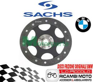 Clutch Plate Original SACHS BMW R 1100 S 2002 2003 2004 2005