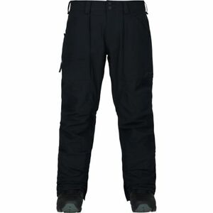 2018-NWT-MENS-BURTON-SOUTHSIDE-SNOW-PANTS-true-black-mid-standard-fit