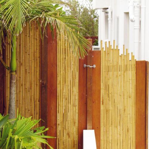 ca. 1.83 m Heavy Duty Forte Professionale Bambù Pianta Sostegno Giardino Canne6 FT ca. 2.13 m - 7 FT