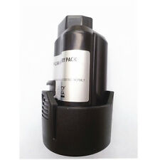 1500mAh Power Tool Battery For AEG L1215 L1215R BS 12C 12C2 BSS 12C 10.8V Li-ion