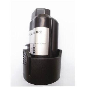 12V Li-Ion 1500mAh Batterie pour AEG L1215 L1215R garantie d/'un an