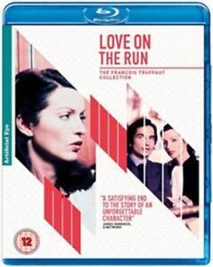 Love On The Run (Aka L Amour En Fuite ) Blu-Ray Nuovo (ART128BD)