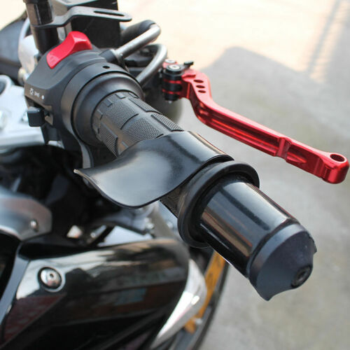 10Pcs Motorcycle Throttle Rest Cruise Aid Control Cramp Buster Rocker UK SELLER