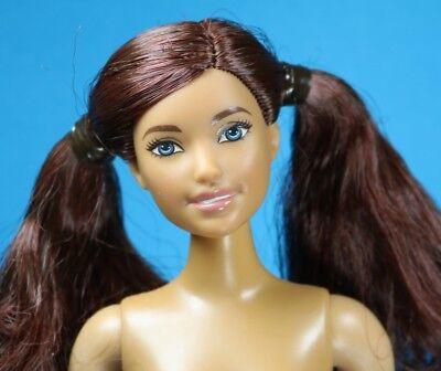Barbie Fashionistas Doll  #66 Beautiful Butterflies