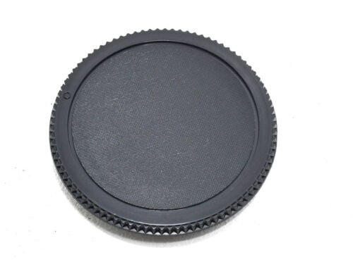 Minolta MD MC Body cap for Minolta MD Camera Body Mount