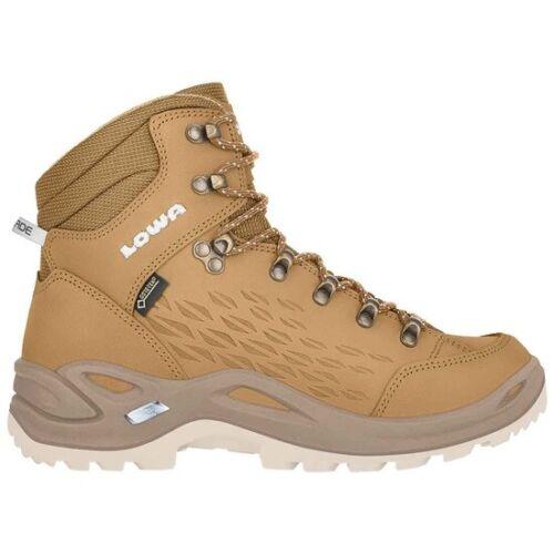 Lowa Renegade GTX Mid W SP Curry 3209000464// Mountain Footwear Women/'s