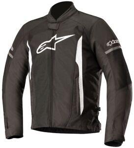 alpinestars t faster air hommes blouson moto l ger t sport touring veste ebay. Black Bedroom Furniture Sets. Home Design Ideas