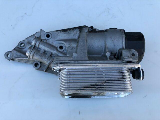 mercedes benz m273 engine oil