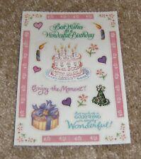 Astounding Whimsical Practicality Checks Birthday Cake Borders For Sale Funny Birthday Cards Online Sheoxdamsfinfo