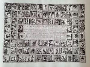 reproduction-lithographie-du-034-Jeu-de-Paris-034-de-1804