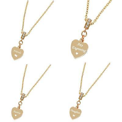 conjunto de collar y pendientes con 2 corazones entrelazados en oro blanco y cad