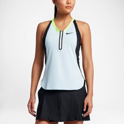 Premier Sharapova Nikecourt de Power Maria Nike Débardeur tennis qIOwpH