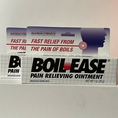what is boil ease used for