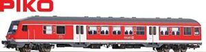 Piko-H0-58520-Nahverkehrssteuerwagen-Wittenberg-2-Klasse-der-DB-AG-NEU-OVP