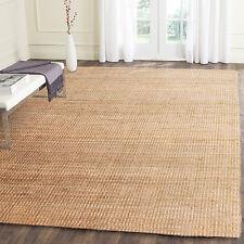 Natural Rugs Jute Flatweave Floor Rug