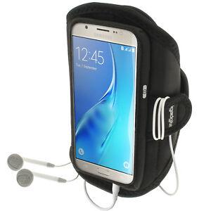 Brazalete-Armband-Carcasa-para-Samsung-Galaxy-J5-J510-2016-Deporte-Gimnasio-Case