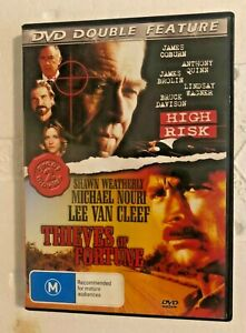 High-Risk-Thieves-Of-Fortune-DVD-FREE-POST