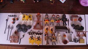 Playmobil Accessoire Personnage Couronne Roi Crown King Modèle au Choix