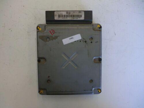 1999 FORD TAURUS MERCURY SABLE 3.0L PCM ECM ECU RRU0 XF1F-12A650-AFA
