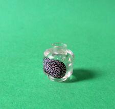 Lego Kopf mit Gehirn Muster für Set 4720, 1382 - No: 3626bpx150