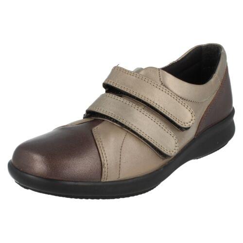 Femmes Easy B Chaussures en cuir Naomi