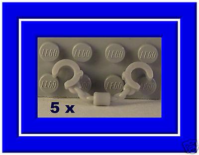 Lego 5 x Handschellen  Neuware