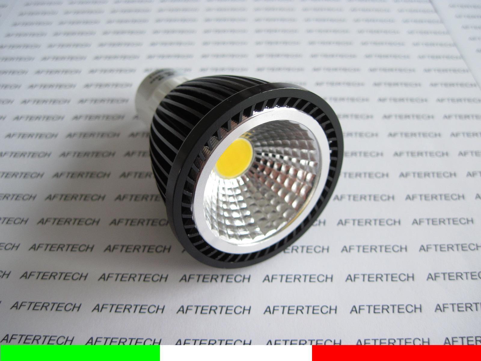 10 X Kolben Gu10 5w LED Leuchtmittel 120° Weiß Neutro 4500k 220v Strahler