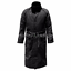 Blade Runner Rick Deckard Mens Trench Coat CostumeAll Sizes BIG SALE